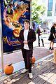 wendi mclendon covey ken jeong celebrate goosebumps 2 haunted halloween premiere 14