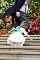 prince george princess charlotte royal wedding 01