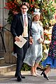 ellie goulding fiance caspar jopling couple up at princess eugenies wedding 13