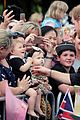 prince harry meghan markle greet young fans during final day of royal tour 13