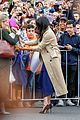 pregnant meghan markle melbourne october 2018 19
