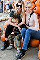 mila emma stauffer pumpkin patch 01