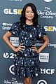 yara shahidi glsen respect awards 10