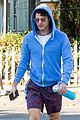 darren criss goes jogging 17