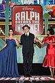 mandy moore taraji p henson and sarah silverman ralph breaks the internet world premiere 43
