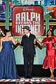 mandy moore taraji p henson and sarah silverman ralph breaks the internet world premiere 44