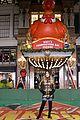 rita ora kane brown leona lewis more prep at macys thanksgiving parade 03
