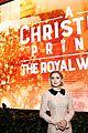 rose mciver christmas prince 2 screening 01