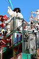 diana ross family thanksgiving day parade 30