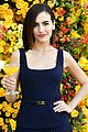 camilla belle helps unveil the menu for golden globes 2019 06