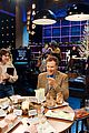 will ferrell avoids answering all questions on spill your guts or fill your guts 03