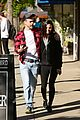 derek hough hayler erbert grab breakfast in la 04