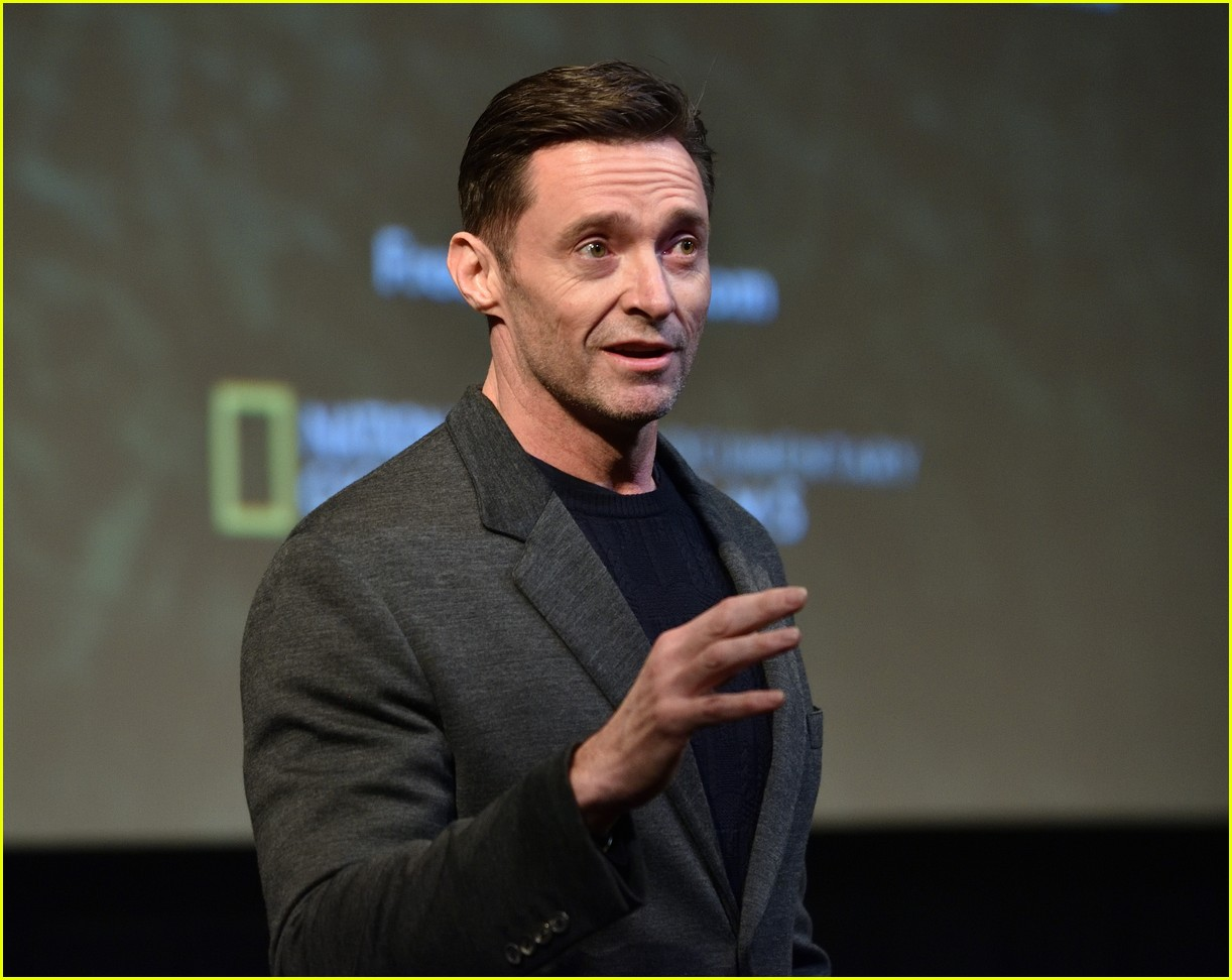 hugh jackman hosts special screening of free solo in nyc 04