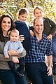 prince william kate middleton christmas card 2018 01