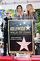 gwyneth paltrow brad falchuk ryan murphy walk of fame 05