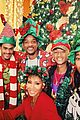 will smith jada pinkett smith christmas photo 02