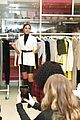 olivia culpo celebrates launch of first collection with express 05