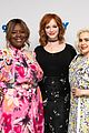 christina hendricks retta mae whitman set date for good girls season 2 05