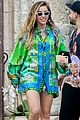 miley cyrus gets colorful in miami 06