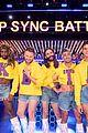 queer eye cast channels britney gaga and beyonce in lip sync battle sneak peek 06