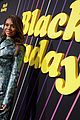 andrew rannells regina hall don cheadle celebrate black monday premiere 14