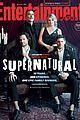 supernatural entertainment weekly january 2019 04
