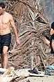 tom brady gisele bundchen bare their hot bodies in costa rica 14