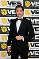 steve carell hits stage as gru at ves awards 2019 01