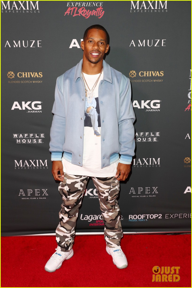 jamie foxx future take stage at maxim experience party during super bowl weekend 14