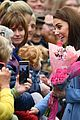 kate middleton prince william day two belfast 13