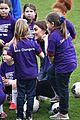 kate middleton plays soccer northern ireland visit 02