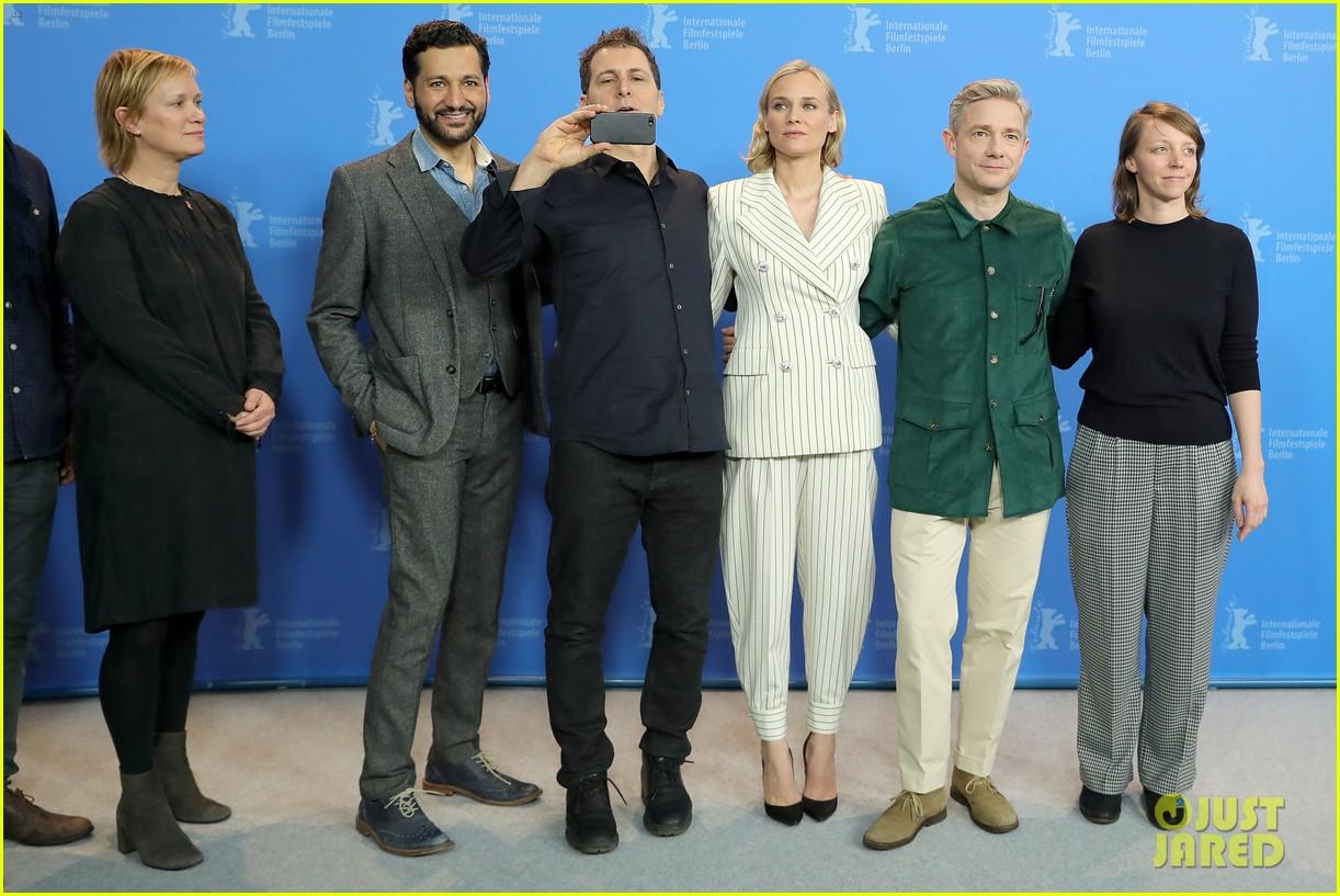 diane kruger debuts the operative at berlin film festival 2019 24