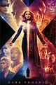 dark phoenix new trailer poster