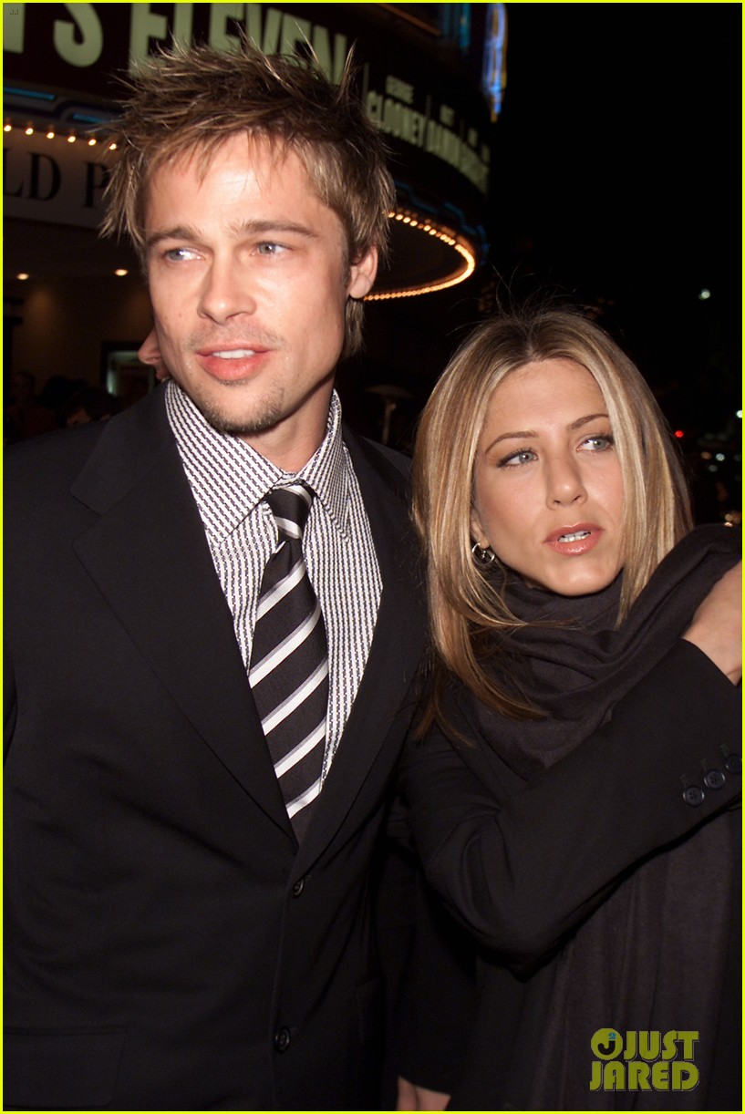 brad pitt jennifer aniston invite 08
