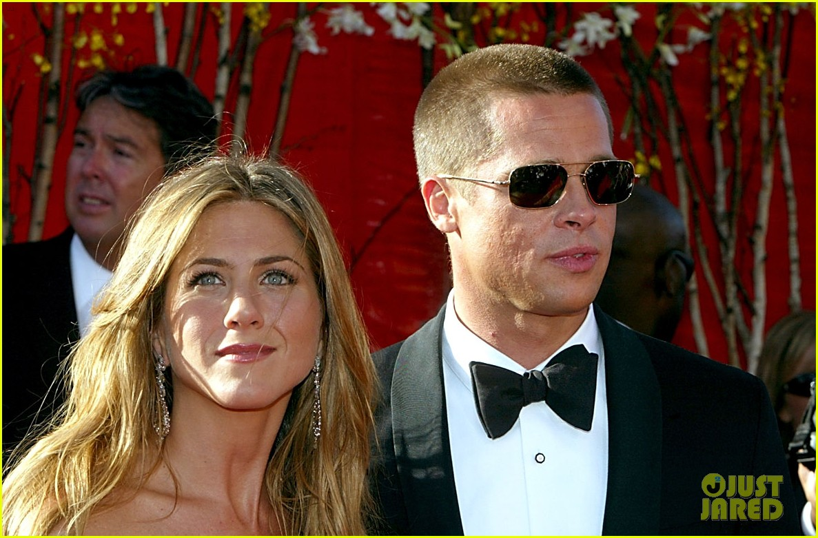 brad pitt jennifer aniston invite 20