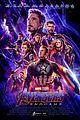 avengers endgame final poster