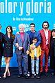 Photo 34 of Penelope Cruz & Antonio Banderas Join 'Dolor y Gloria' Cast at Madrid Photo Call!