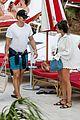james franco girlfriend miami beach vacation 38