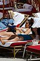 james franco girlfriend miami beach vacation 46