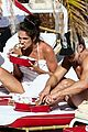 james franco girlfriend miami beach vacation 70