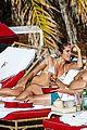 james franco girlfriend miami beach vacation 74