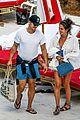 james franco girlfriend miami beach vacation 82
