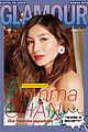 gemma chan glamour uk digital 01