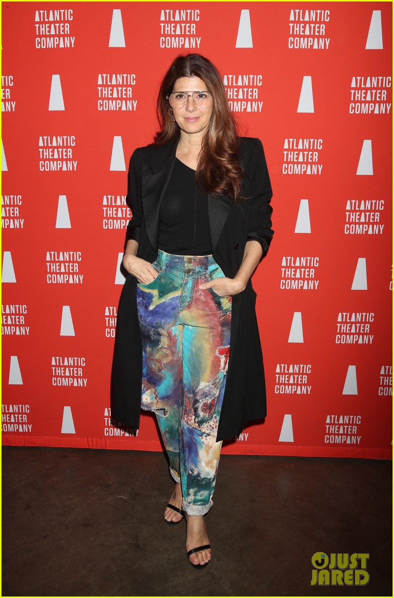 isabelle huppert celebrates the mother opening night 07