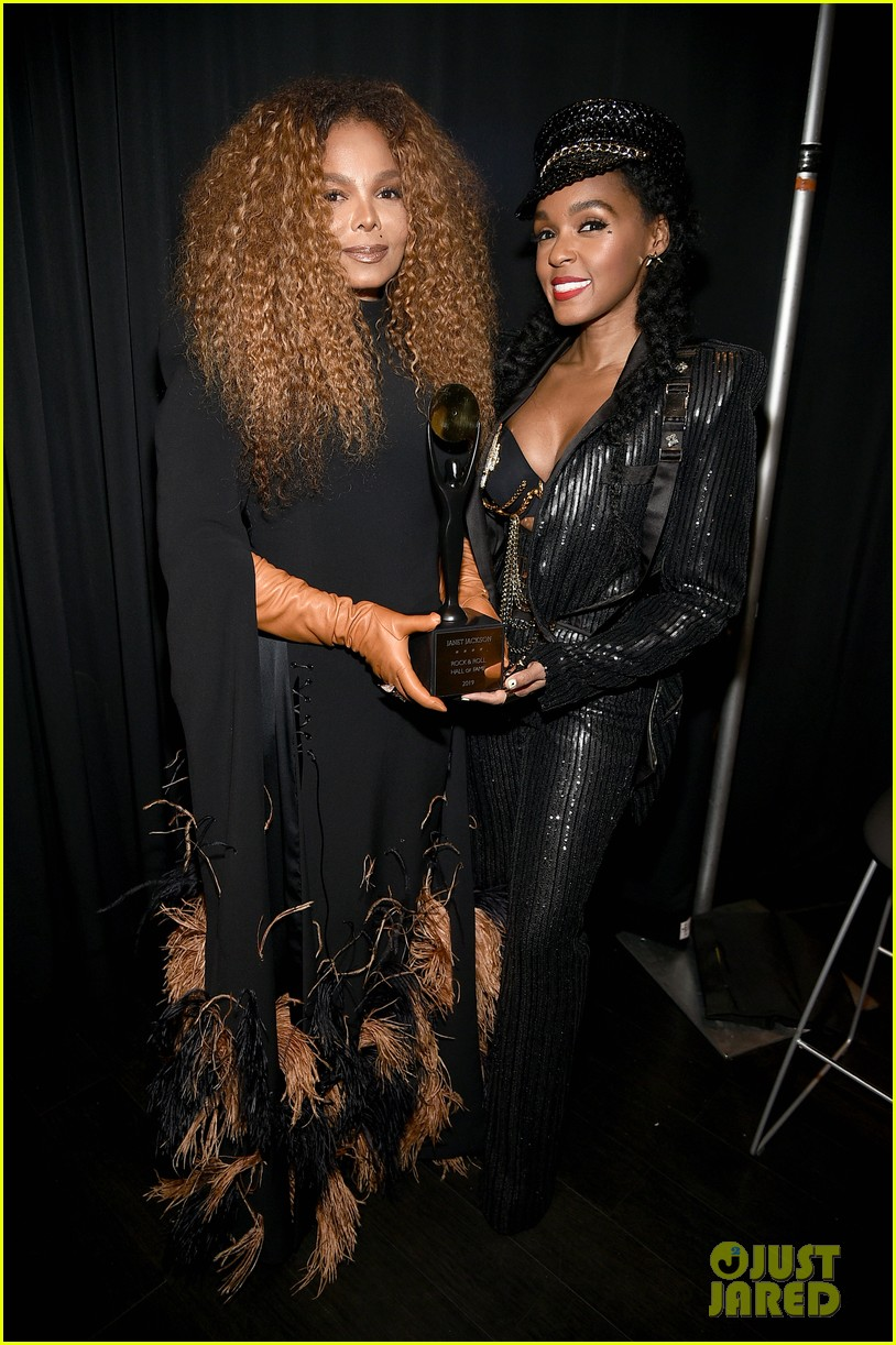 janet jackson janelle monae rock and roll hall of fame 03