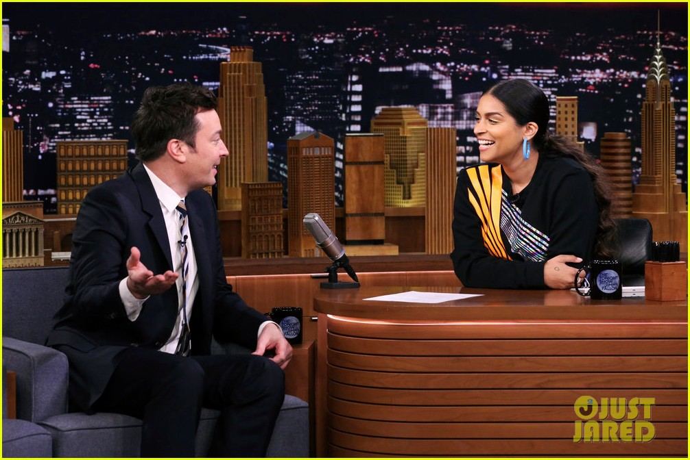 lilly singh getting late night show 03