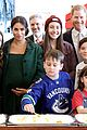 meghan markle commonwealth day youth event 38