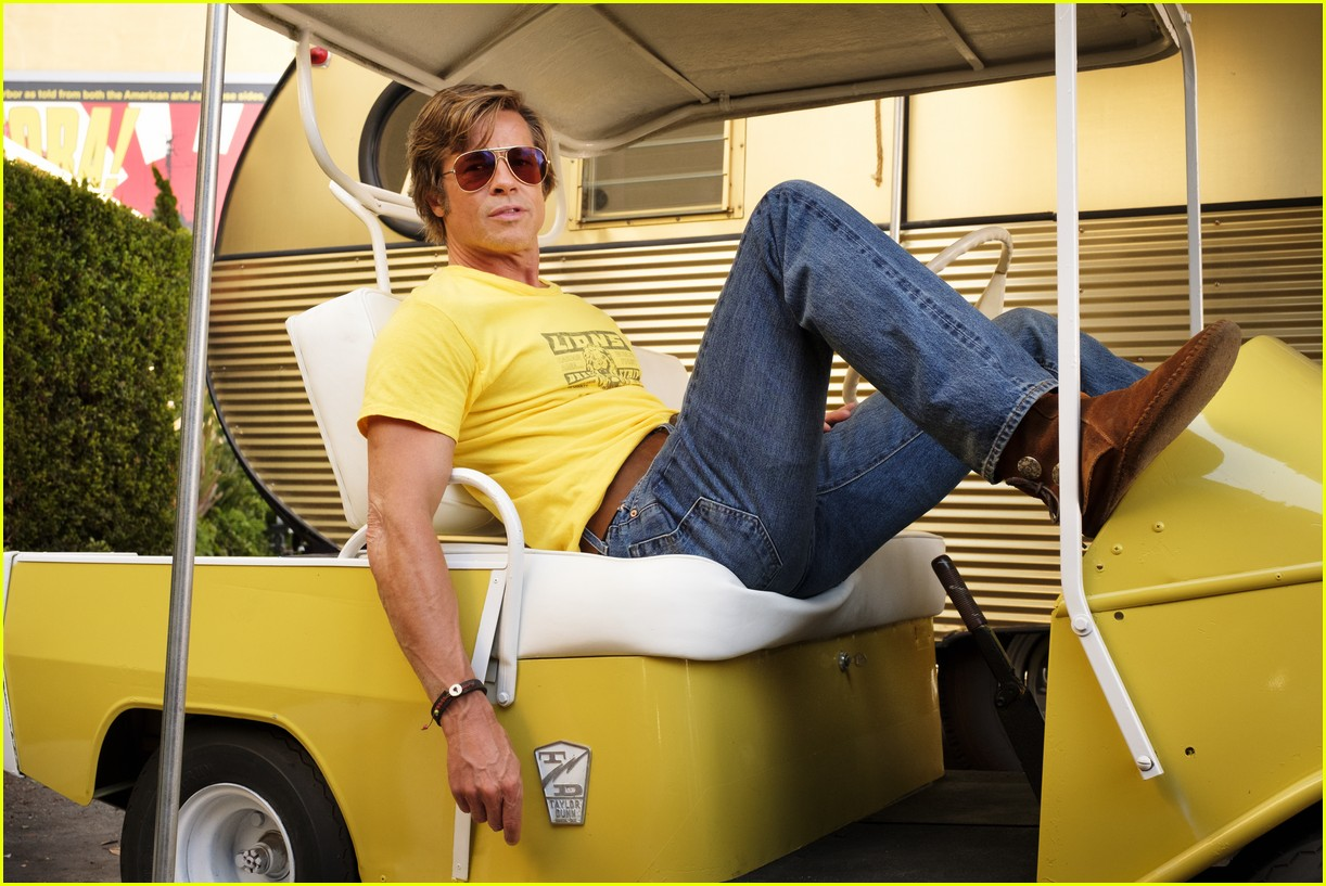 once upon a time in hollywood stills 04