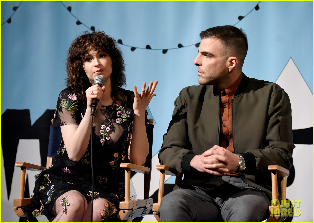 zachary quinto ashleigh cummings premiere nos4a2 at sxsw watch teaser 03