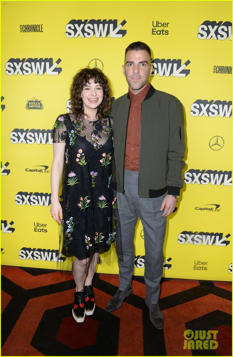 zachary quinto ashleigh cummings premiere nos4a2 at sxsw watch teaser 04